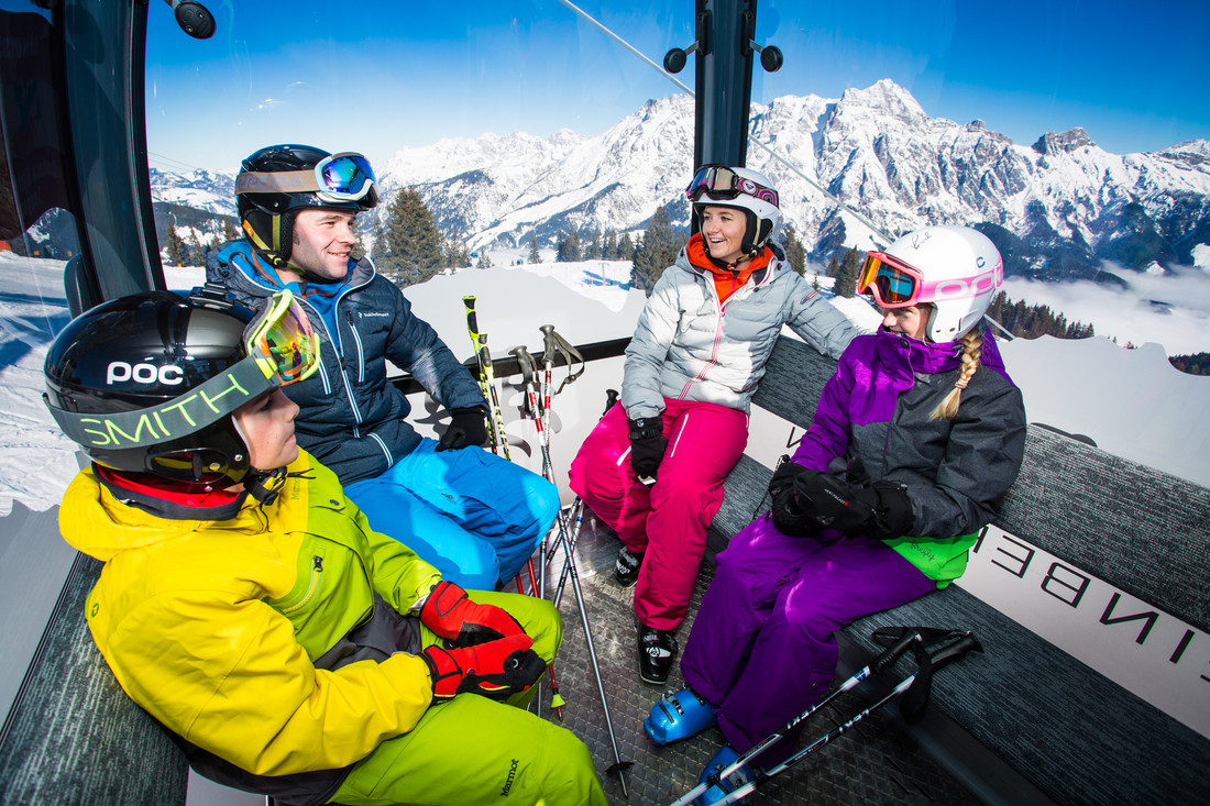 Dream ski holidays